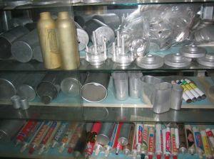 Aluminium Slug pictures & photos