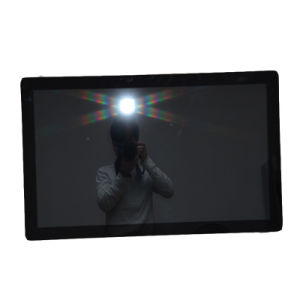 Wall Mounting 32 Inch Capacitive Touch Kiosk Digital Signage PC Solution pictures & photos