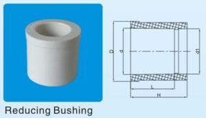 PVC/Plastic Bushing - Reducing Ring pictures & photos
