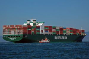 Sea Freight to Mexico / Ocean Freight / Shipping / Freight / Cargo / Cargo Consolidation
