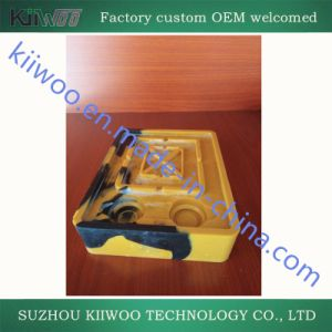 Mix Color Silicone Rubber Ashtray pictures & photos