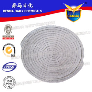China Fiber Plant Mosquito Coil pictures & photos