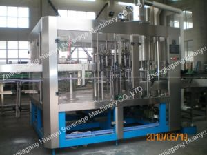 Hot Filling Machine Juice pictures & photos