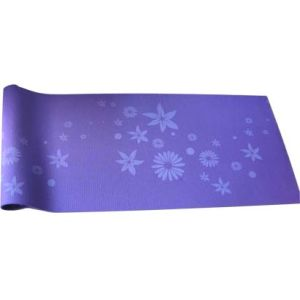 Yoga Mat, Anti Slip Mat, PVC/EVA/TPE Mat, 68′′x24′′, Full Printing (B16104) pictures & photos