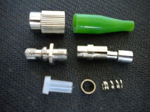 Fiber Optical Connector