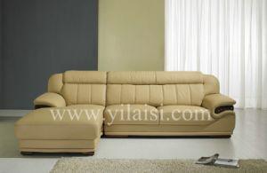 Wooden Frame Sofa (722)