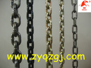 Lifting Chain Load Chain G80