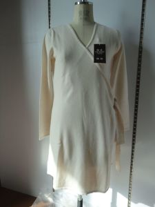 Cashmere Dressing Gown (VC076W)