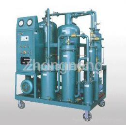 Multi-Function Insulation Oil Regeneration Machine/Oil Filtering Machine pictures & photos
