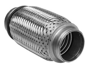Automobile Exhaust Hose / Metal Hose pictures & photos