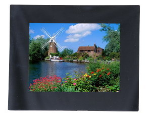 "12"" Digital Photo Frame (KS12 F)"