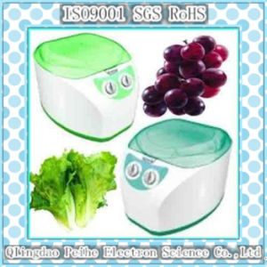 Multi-Function, Disinfection Vegetable and Fruit Washing Machine