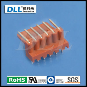 5046 2.5mm 4 Pin Right Angle Connector pictures & photos