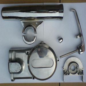 Investment Casting Parts for Food Equipment