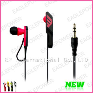 in-Ear Colorful Earphones With Stereo Sound for iPod