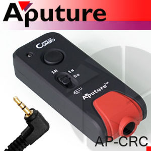 Infrared Remote Control for DSLR Camera (CRC)