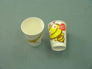 Hot Drinking Paper Cup pictures & photos