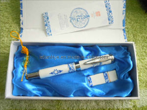 Ceramic Gift Pen (LT-C351) pictures & photos