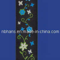 2016 New Design Grosgrain Ribbon (SR-004) pictures & photos