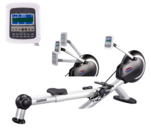 Rower Updated Version Cardio Equipment/Gym Equipment (SR200-UFO) pictures & photos