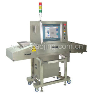 X-Ray Inspection System (GJ-XF-BULK) pictures & photos