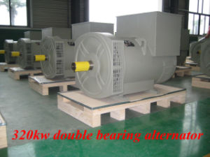 320kw (400kVA) Three Phase Brushless Self-Exciting AC Alternator pictures & photos