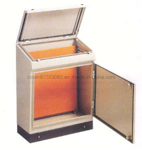 S2 Waterproof Enclosure 2 Door Distribution Box pictures & photos