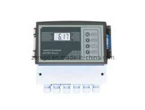 pH Analyser Wall-Mounted (A-P660) pictures & photos