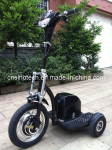 3 Wheel Electric Scooter for Zappy Es-064-20A