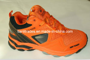 2014 Fashion Outdoor Hiking Shoes