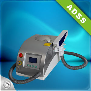 Tattoo Removal Q Switched ND YAG Laser pictures & photos