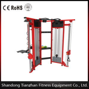 Hammer Strength /Multifunction Fitness Equipment /Sports Machine for Sale /Synrgy 360t/Exercise Crossfit Gym pictures & photos