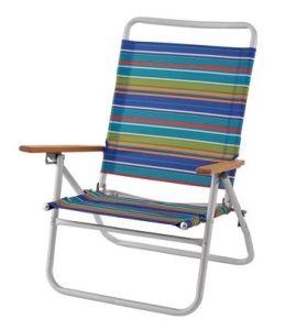 Folding Chair (HGC-016)