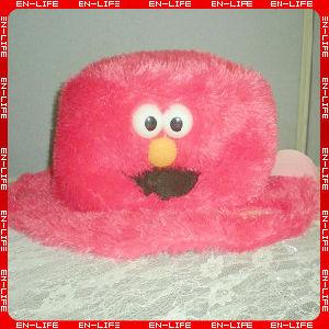 Sesame Street Elmo′s Plush Hat (EL11-C-23)