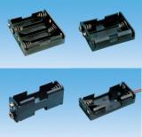 Battery Snaps & Battery Holder