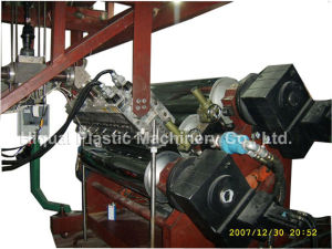 Sheet Extrusion Machine Suitable for Material PS