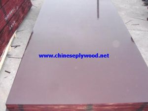 Linyi Film Faced Plywood (HT-FFP-025)