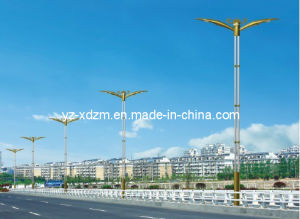 8m LED Road Lighting Power Pole pictures & photos