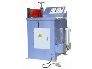 Aluminium Cutting Machine (MC-455L) pictures & photos