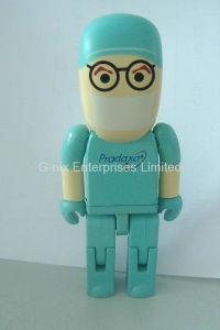 USB Flash Drive USB Stick Robot