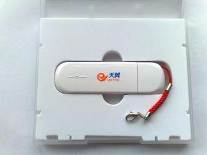 USB EVDO Wireless Modem/EVDO Data Card 800/1900MHz (TEVDO-104)