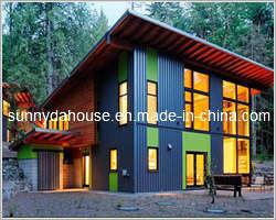 Modular Villa (SU-V-2) pictures & photos