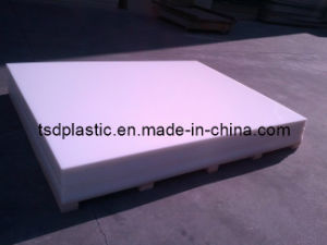 PA6 Plastic Sheet pictures & photos
