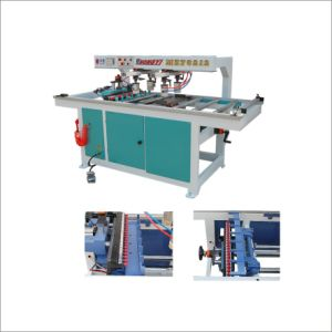 Double-Row Multi-Shaft Woodworking Boring Machine (MZ73212)