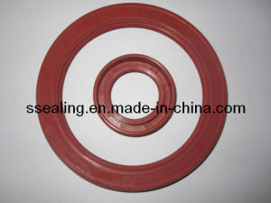 Rubber Product - Silicone Oil Seal- Oil Seal