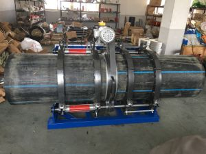 Hydraulic /HDPE Pipe Jointing/Butt Welding Machine pictures & photos