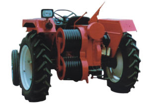 High Efficiency Tractor Puller with High Quality