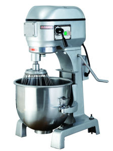 Planetary Food Mixer (CE Approved) (UM)