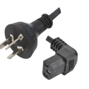 Iram Power Cords& Iram Electrical Outputs (Y010+ST3-F) pictures & photos