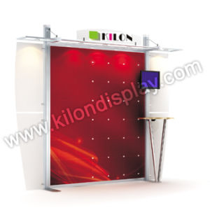 Quick Exhibition Solutions QFN102 (Exhibition Booth)